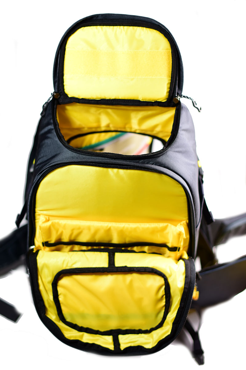 Parallax Camera Backpack by Mountainsmith