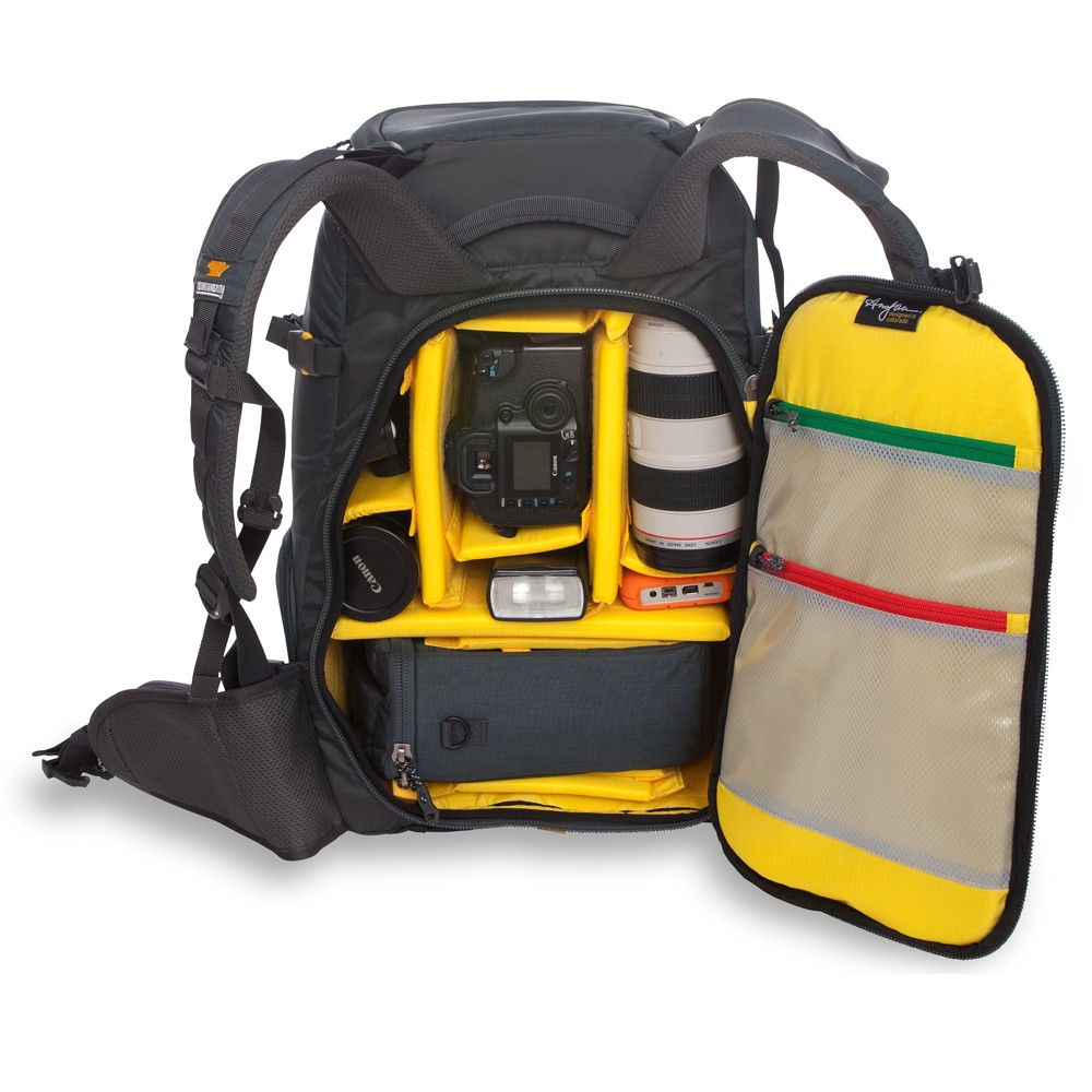 Mountainsmith Parallax Camera Backpack
