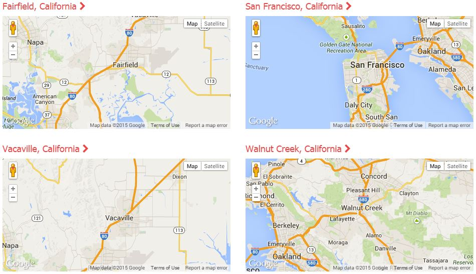 google-maps-example
