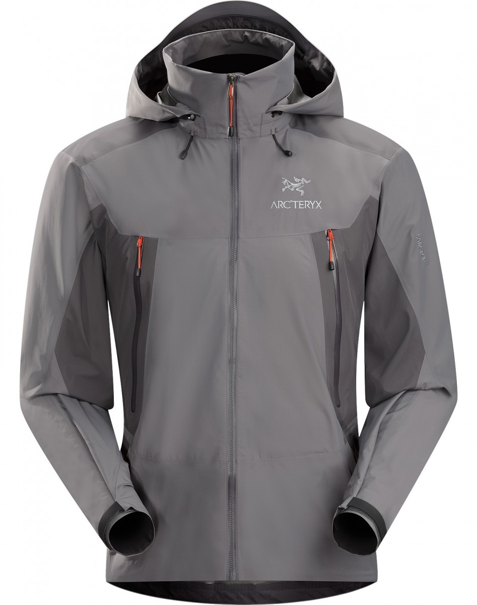 Beta LT Hybrid Jacket Anvil Grey